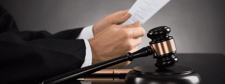Решение дел в суде